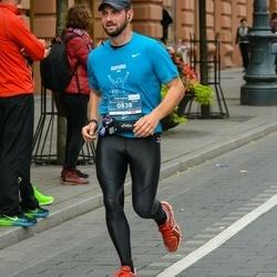 12th Danske Bank Vilnius Marathon - Miroslavas Monkevičius (838)