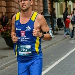 12th Danske Bank Vilnius Marathon - Robert Błaszczyk (445)
