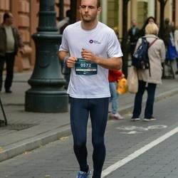 12th Danske Bank Vilnius Marathon - Nerius Strelkauskis (572)