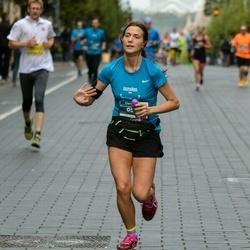 12th Danske Bank Vilnius Marathon - Violeta Balskutė (524)