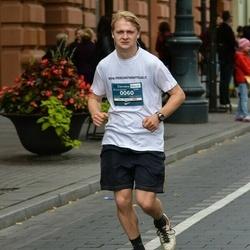 12th Danske Bank Vilnius Marathon - Marius Pocevičius (60)
