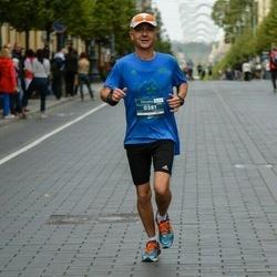 12th Danske Bank Vilnius Marathon - Jaroslaw Jarosz (381)