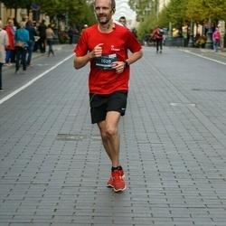 12th Danske Bank Vilnius Marathon - Jonas Grincius (1020)