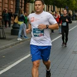 12th Danske Bank Vilnius Marathon - Edvard Sadovskij (15)