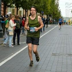 12th Danske Bank Vilnius Marathon - Laimonas Staniulionis (791)