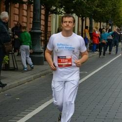 12th Danske Bank Vilnius Marathon - Marius Lukošiūnas (3220)