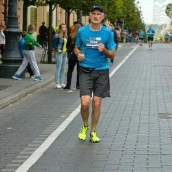 12th Danske Bank Vilnius Marathon - Saulius Mikaliūnas (548)