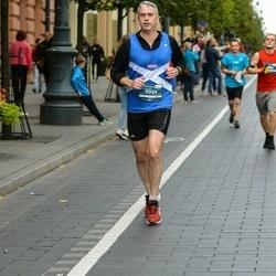 12th Danske Bank Vilnius Marathon - Kevin Reid (324)