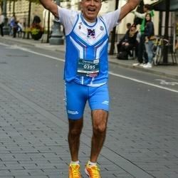 12th Danske Bank Vilnius Marathon - Michele Tarquinio (395)