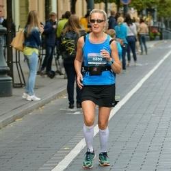 12th Danske Bank Vilnius Marathon - Virpi Mikkonen (800)
