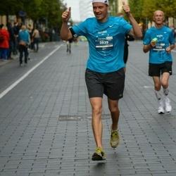 12th Danske Bank Vilnius Marathon - Saulius Slanys (939)