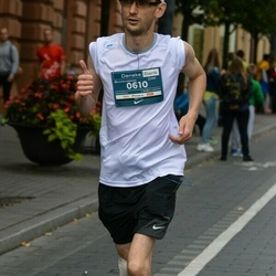 12th Danske Bank Vilnius Marathon - Lukasz Cembrowicz (610)