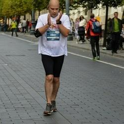 12th Danske Bank Vilnius Marathon - Igoris Kononovas (861)