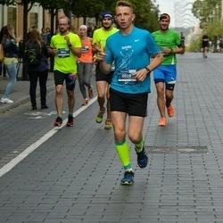 12th Danske Bank Vilnius Marathon - Linas Misevičius (928)