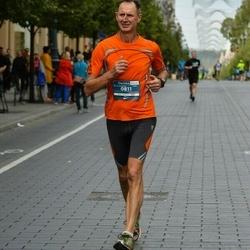 12th Danske Bank Vilnius Marathon - Reimund Weyrich (811)