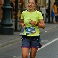 12th Danske Bank Vilnius Marathon - Agnė Žemgulytė (235)