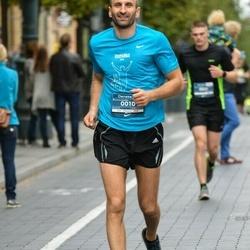 12th Danske Bank Vilnius Marathon - Tomas Leščiukaitis (10)