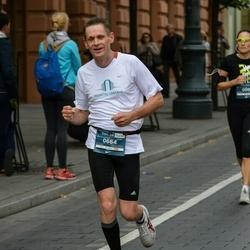 12th Danske Bank Vilnius Marathon - Kęstutis Naujokaitis (664)