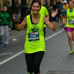12th Danske Bank Vilnius Marathon - Viktorija Borkertaitė (229)