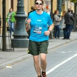 12th Danske Bank Vilnius Marathon - Pranas Japertas (437)