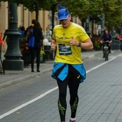 12th Danske Bank Vilnius Marathon - Paulius Zeringis (362)
