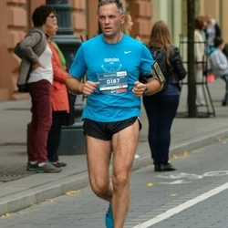 12th Danske Bank Vilnius Marathon - Vaidas Saltenis (187)