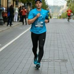 12th Danske Bank Vilnius Marathon - Vladimiras Krakauskas (287)
