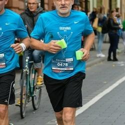 12th Danske Bank Vilnius Marathon - Romualdas Stasytis (478)