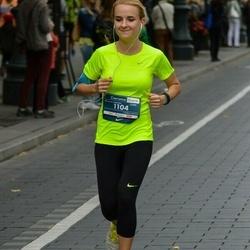 12th Danske Bank Vilnius Marathon - Monika Mackevičiūtė (1104)