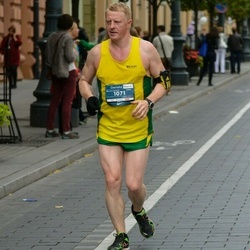 12th Danske Bank Vilnius Marathon - Darius Jurgaitis (1071)
