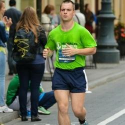 12th Danske Bank Vilnius Marathon - Gytis Degulis (873)