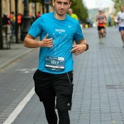 12th Danske Bank Vilnius Marathon - Linas Vaupšas (1017)