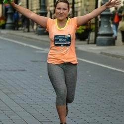 12th Danske Bank Vilnius Marathon - Emilija Tekoriūtė (651)