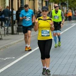 12th Danske Bank Vilnius Marathon - Agnė Leišienė (777)