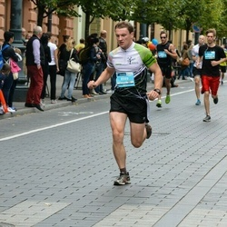 12th Danske Bank Vilnius Marathon - Tomaš Sobieski (8589)
