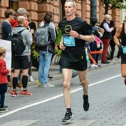 12th Danske Bank Vilnius Marathon - Aivaras Vasiliauskas (8422)
