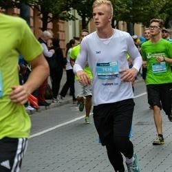 12th Danske Bank Vilnius Marathon - Juozas Rimavičius (7616)