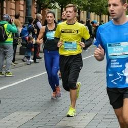 12th Danske Bank Vilnius Marathon - Arnoldas Bakšys (9196)
