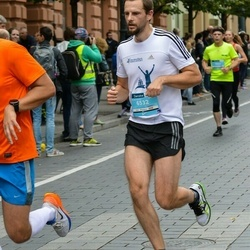 12th Danske Bank Vilnius Marathon - Timas Petraitis (6532)