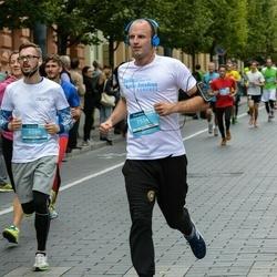 12th Danske Bank Vilnius Marathon - Marius Čižiūnas (7514)