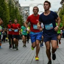 12th Danske Bank Vilnius Marathon - Sigitas Meilūnas (8582)