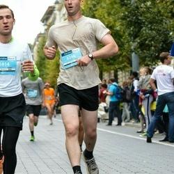 12th Danske Bank Vilnius Marathon - Messersmith Austin (8346)
