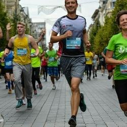 12th Danske Bank Vilnius Marathon - Denis Zyk (8184)