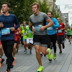 12th Danske Bank Vilnius Marathon - Justas Užusienis (6976)
