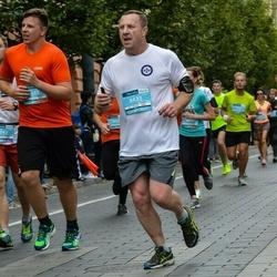 12th Danske Bank Vilnius Marathon - Miroslavas Kanusevičius (8435)