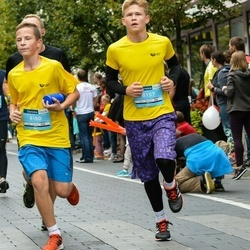 12th Danske Bank Vilnius Marathon - Linas Savickas (8157)