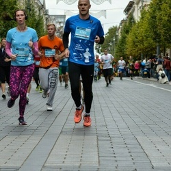 12th Danske Bank Vilnius Marathon - Saulius Pipynė (8264)