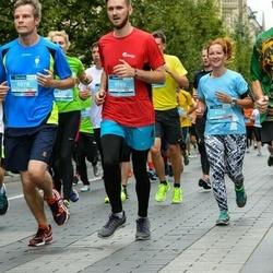 12th Danske Bank Vilnius Marathon - Vilius Fatėnas (8590)