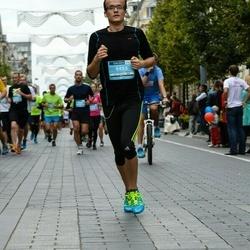 12th Danske Bank Vilnius Marathon - Edvinas Blaževičius (8453)