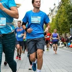 12th Danske Bank Vilnius Marathon - Arūnas Deveikis (8499)